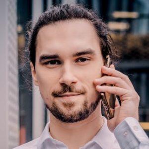 Zdjęcie profilowe Dawid