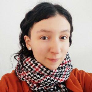 Zdjęcie profilowe Małgorzata